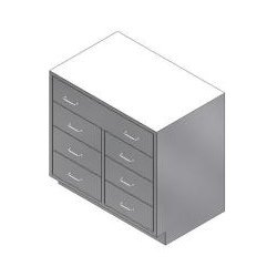 Kloppenberg & Co. - BS482235 - BASE CABINET BS482235 (Each)