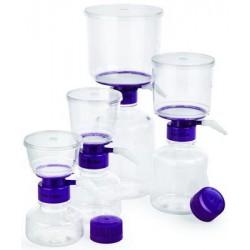 Vwr - 10040-470-caseof24 - Filter Upper Cup, 500ml, Pes, 0.45um, St (case Of 24)