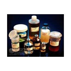 Hardy Diagnostics - U159 - Saline, 0.45%, 1 liter, polycarbonate bottle, order by the package of 10