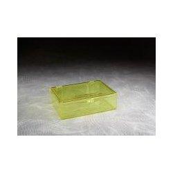 Ibi Scientific - Accbw0013 - X-large Blot Box - Yellow (each)