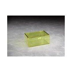 Ibi Scientific - Accbw0012 - Large Blot Box - Yellow (each)