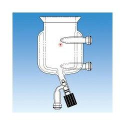 Ace Glass - 6429-324 - REACTOR BODY JKTD 100MM 2L (Each)