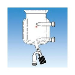 Ace Glass - 6429-333 - REACTOR BODY JKTD 150MM 5L (Each)