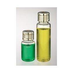 Vwr - 10119-904-packof100 - 20ml Amber Prec Screw Thread Nd18 Vial (pack Of 100)