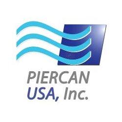 Piercan - 6u/y2032-8.5 - Polyur-hypalon Dry Box Gloves Polyur-hypalon Dry Box Gloves (each)