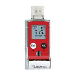 Elpro - 4533-i-vwr - Libero Usb Datalogger Temp Humidity (each)