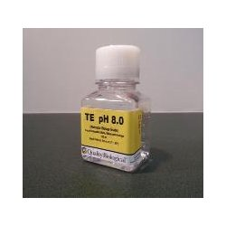 Quality Biological - 351-011-721 - TE PH 8.0 (MBG) PK 4X100ML (Pack of 400)