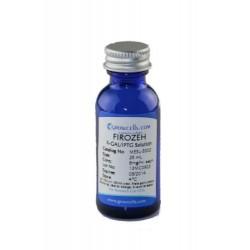 Grow Cells - MESL-3001 - FIROZEH X-Gal/IPTG Solution, Non-toxic Solution FIROZEH (X-Gal/IPTG Solution) (Each)