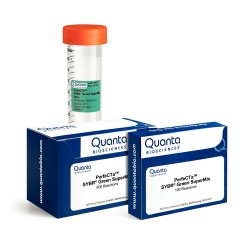 Quanta Biosciences - 95055-02K - PERFECTA SYBR SUPERMIX-ROX 2000X50UL RXN (Each)