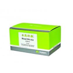 Omega Bio-Tek - D0714-250 - E.Z.N.A. Blood DNA Extraction Kits SQ Blood DNA Kit II (Each)