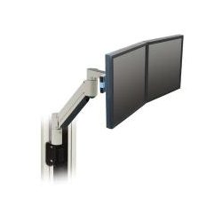 Innovative Office Products - 62526-105 - DUAL MONITOR ARM7500-WING-NM, 8111 (Each)
