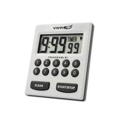 Vwr - 10154-394-each - Traceable Vibrating Timer, 1 Ea (each)