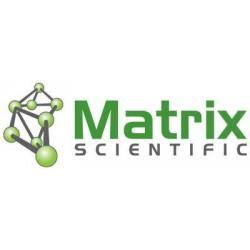 Matrix Scientific - 001117-25G - Niobium(V) fluoride 99% Min. (Each (25g))