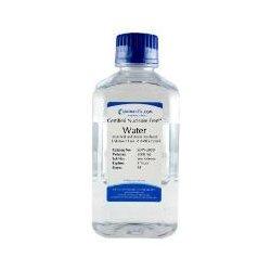Grow Cells - Bsdw-1000-each - Water Distilled Sterile 1l Iv Bag (each)