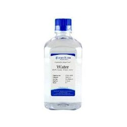 Grow Cells - Bupw-0500-each - Water Nuclease Free 500ml Iv Bag (each)