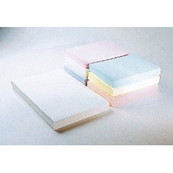 Connecticut Cleanroom - PB2S0013H-PACKOF250 - PAPER CLNRM 3HL WH8.5X11PK250 (Pack of 250)