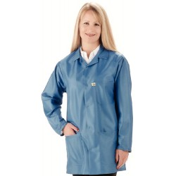 Tech Wear - Leq-43-4xl - Coat Blu Trad 3/4ln Ecx500 4xl. (each)