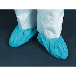 Kimberly-Clark - 66857 - Shoe Cover Polypropelene- Blue Pack/100