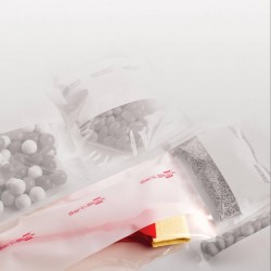 Labplas - KSS61310DE - SANI-STICK Sampling Kits SANI-STICK Kit with Wet Sponge on Handle, with DE-Neutralizing buffer (Case of 100)