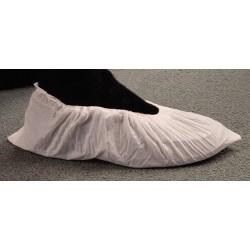 International Enviroguard - 3501-B - CPE Polylatex Shoe Covers (Case of 1, 000)