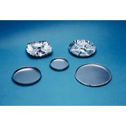 Vwr - 12175-001-packof100 - Vwr Weighing Pan Alum Pk100. (pack Of 100)