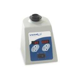 VWR - 12620-854-EACH - VWR Signature Digital Vortex Mixer - Vortex Mixers (Each)