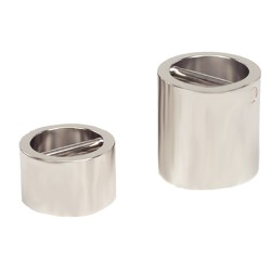 Troemner - 1272w - Weight Stainless Cls F 20lb (each)