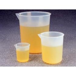 Thermo Scientific - 1510-0100 - Thermo Scientific Nalgene 1510-0100 Griffin low-form beaker of PFA, 100 mL