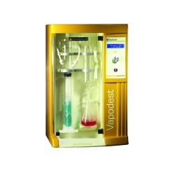 Lab Synergy - 12-0133 - Vapodest Distillation Systems, Gerhardt Vapodest 20s (Each)