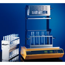 Lab Synergy - 12-0368 - Turbotherm Rapid Digestion Systems, Gerhardt Model TT480, 4-Place System (Each)