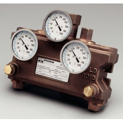 Speakman - Se-350 - Thermostc Mxing Valve 60gpm (each)