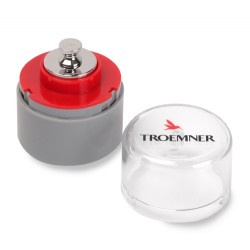 Troemner - 7013-3T - Troemner 7013-3T 1 kg Class 3 Analytical Weight with Traceable Cert