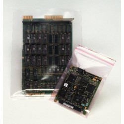 SECO - 132Z-1215-PACKOF100 - 12X15 STATDISP 4ML ZIP PK100 (Pack of 100)