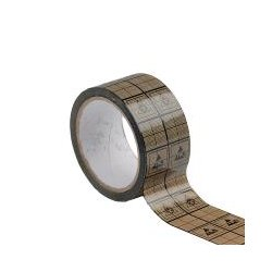 Statico - S5412V-EACH - TAPE GRID1/2IN X118 FT (Each)