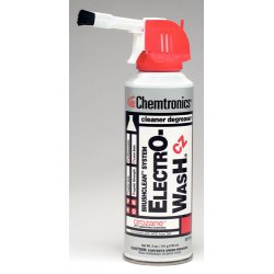 ITW Chemtronics - ES7101 - Cirozane Electro-Wash CZ Cleaner and Degreaser Pail (Each (1US Gal))