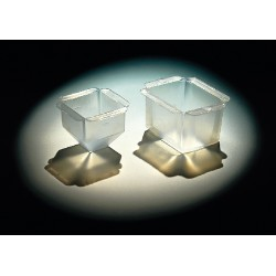 Polyscience - 18646A-1 - EMBEDDNG MOLD 22X22X20MM CS288 (Case of 288)