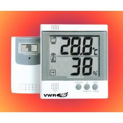 Vwr - 15551-258-each - Vwr Hygrometer Trace Radio-sig (each)
