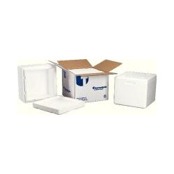Sonoco ThermoSafe - 33-12KD - CARDBOARD OUTER BOX 33-12KD (Each)