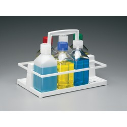 Thermo Scientific - DS5996-0871 - RACK, BTL, DILUTION, PC, 8-PLACE (Each)