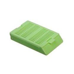 Bio Plas - 6061 - HISTO PLAS UNI-CAP CHART PK500 (Pack of 500)