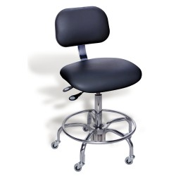 BioFit - ETT2328-R-C-684 - Ergonomic Laboratory Seating