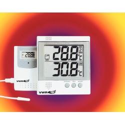 Vwr - 21800-002-each - Vwr Thermometer Wireless (each)