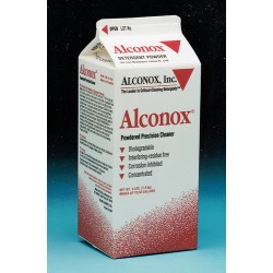 Alconox - 1150 - 50 lb. Dispenser Box Detergent&#x3b; For Use On Hard Surfaces