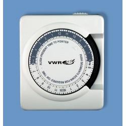 Vwr - 23609-184-each - Vwr Controller 24-hour Dial (each)