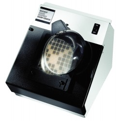 Reichert - 13332500 - Darkfield Colony Counter, Manual, 110V