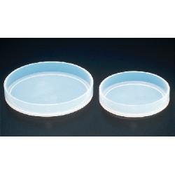 Saint Gobain - D1069545 - Chemware D1069545 PFA Petri Dish, 100 x 15 mm, 100 mL, 1/Pk