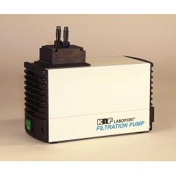 Knf - N811kv.45p - Pump 13lpm W/vac Gage+reg 115v (each)