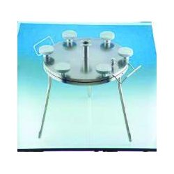 Pall Life Sciences - 11872 - HOLDER FILTER DISC 126CM2 SS 142MM (Each)