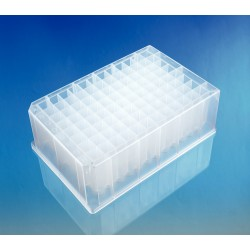 Whatman / GE Healthcare - 7701-5200 - 2mL Natural Polypropylene Uniplate; PK25