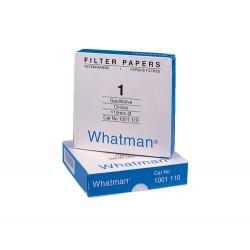 Whatman / GE Healthcare - 1001-320 - FILTER PAPER #1 32CM PK100 (Pack of 100)